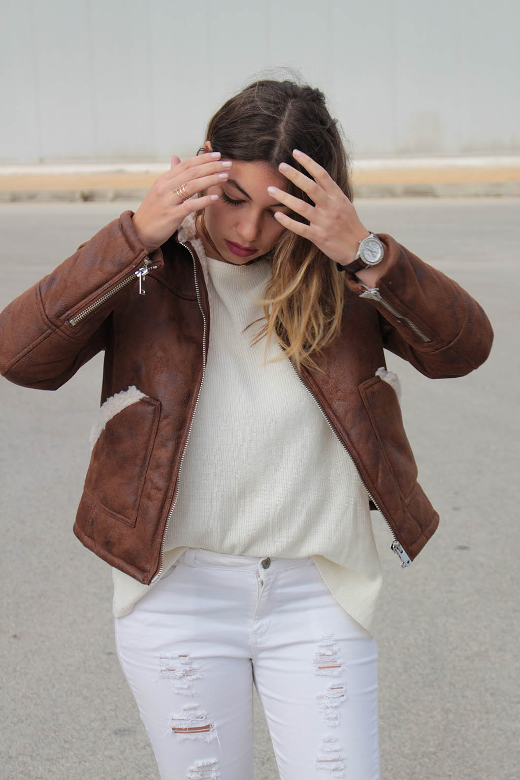 veste pilote- look- mode-fashion-style-tenue-blog-blogger-conseil-fashion