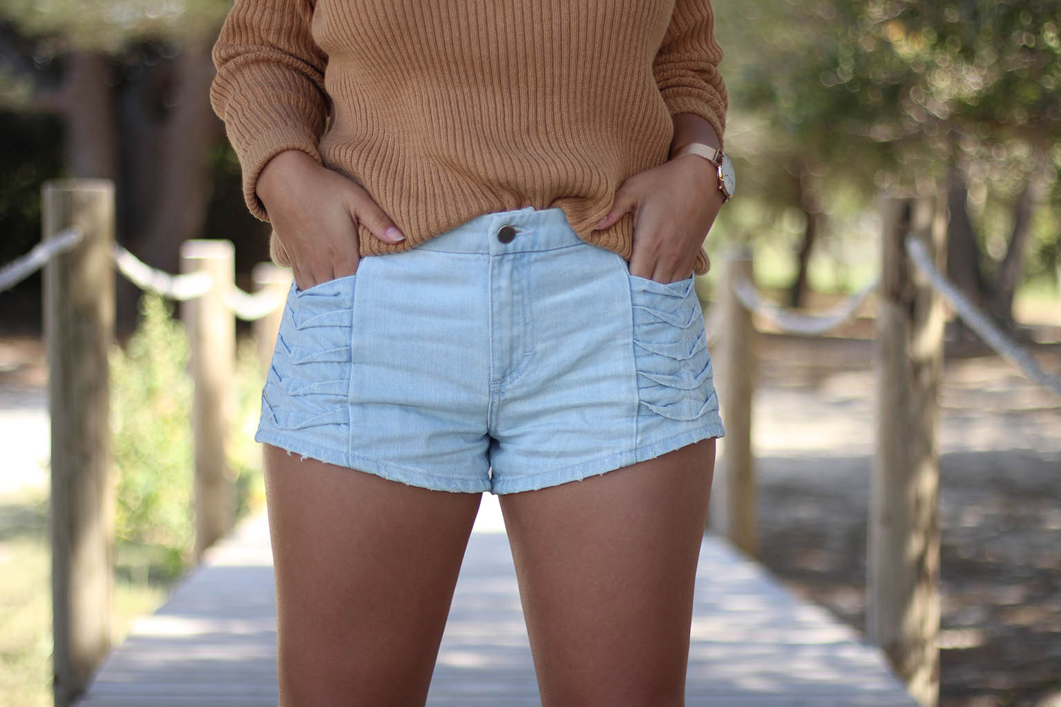 short-tendance-fashion-mode-look-style