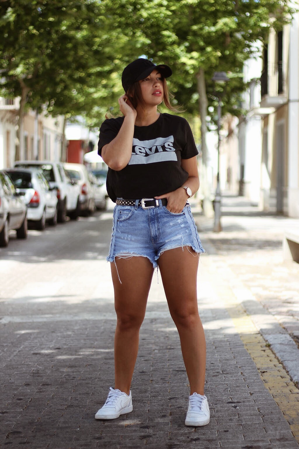 bomber, short, levis, fashion, mode, street, girly